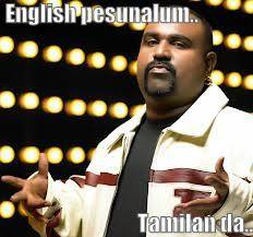 English speaking Malaysian Indians are not Indian enough?