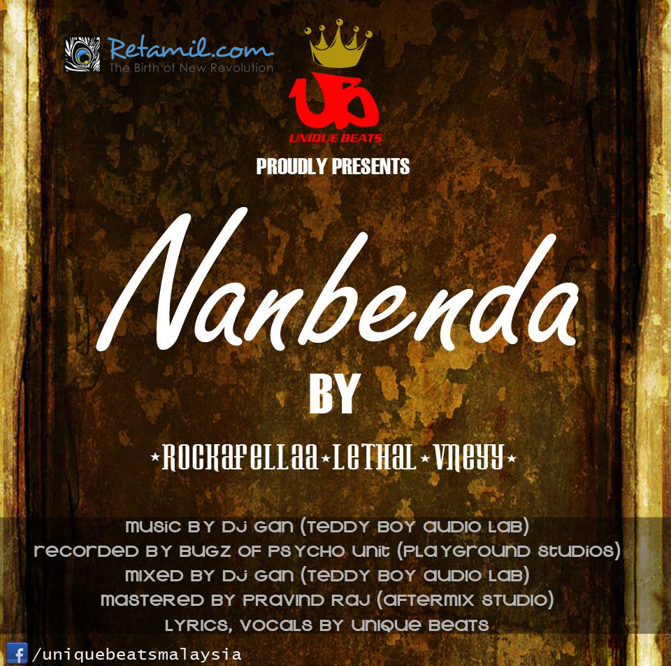 Nanbenda Single's - Unique Beats