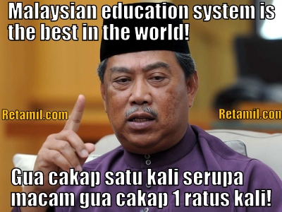 quality of malaysian education