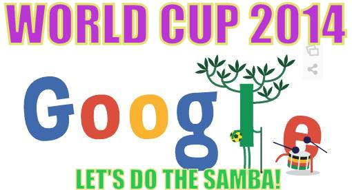 World Cup 2014 - celebrate it with discretion and sense