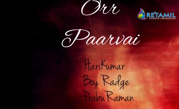 Orr Paarvai Single's - Harikumar