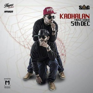 Havoc Brothers Kadhalan Song Lyrics