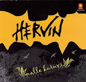 Hervin Penne Penne Song Lyrics