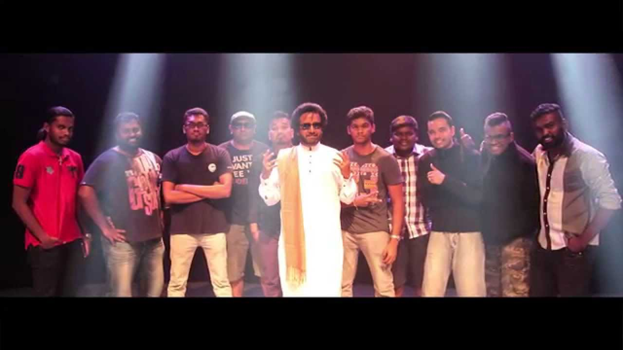 Kadhalan Music Video - Havoc Brothers