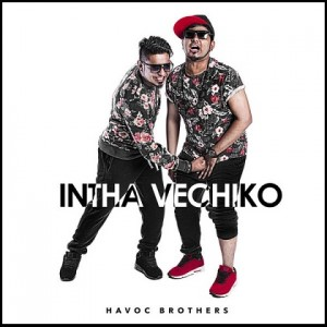 Havoc Brothers - Play Girl Lyrics - Intha Vechiko