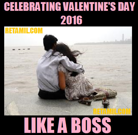 Valentine's Day 2016 - How to celebrate it without feeling the pinch