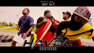 Havoc Patti Swag Song Lyrics - Havoc Brothers