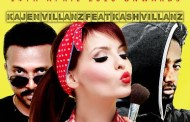 Powder Papa Song Lyrics - Kajen Villanz Feat. Kash Villanz