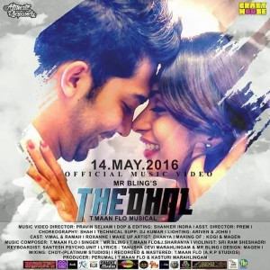 Thedhal Song Lyrics - Mr. Bling