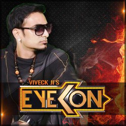 Ghethu Tamizhanda Song Lyrics - Viveck Ji ( Eyekon 2 )
