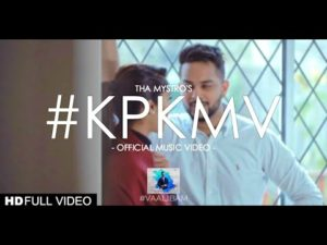 Kannala Pesi Kondale Song Lyrics - Tha Mystro