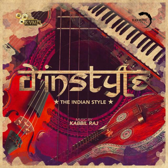 InStyle Song Lyrics - D'instyle ( The Indian Style ) - Mista G, Hamsni Perumal & Arun Prakash