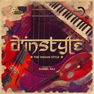 Jokaseh Song Lyrics - D'instyle ( The Indian Style ) - C. D. Chriz & Kabbil Raaj