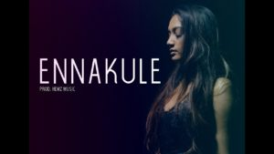 Ennakule Song Lyrics - Hemz
