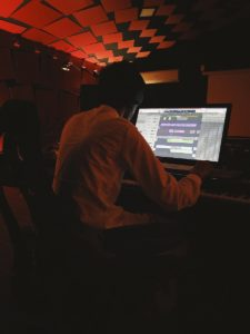 Anirudh composes Music for Julie - 2018 Valentine's Day Track